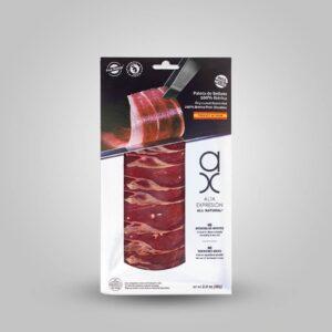 Sliced Shoulder ham - Paleta Iberica in Package